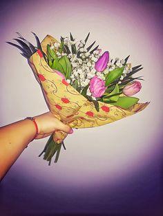 #tulip#bouquet#8march