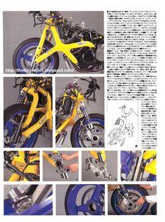 The TRX Project. The Yamaha TRX 850 blog: Hyperpro Troll TRX . alternative Trixie.