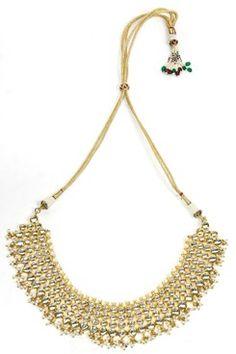 Suhana Jewels Choker