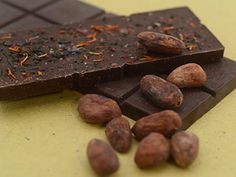 New craft chocolate makers are popping up all the time! Our list of chocolate makers can help you feed any chocolate craving.