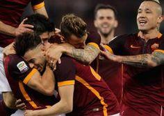 TUTTO CALCIO : Calciomercato Roma, tre sacrifici per un tesoretto...
