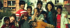 Take a Walk into the lives of Delhi's Street Kids with Salaam Balak Trust | Padhaaro