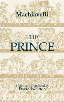The Prince (Hackett Classics) by Niccolo Machiavelli. New Books, Good Books, Books To Read, Free Books Online, Reading Online, Any Book, This Book, Philosophy Books, Most Popular Books