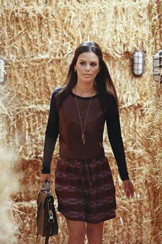 Zoe Hart in 'Hart of Dixie' Season 3 episode 8: 'Miracles'