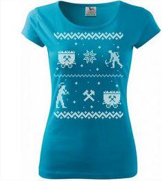 Koszulki ze śląskimi napisami. Gdzie kupić?