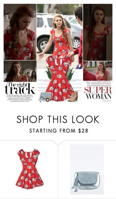 """""""Lydia Martin. 