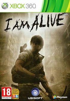 X360 I am Alive