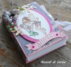Ricordi di Carta : BOOK CARD