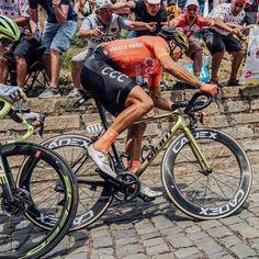 #CadexCycling #OverAchieve