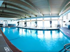 Kancamagus Lodge just down the road from Waterville Valley in NH. Ski during and come back a take a dip in there indoor pool. click link to view 360 tour Waterville Valley, Virtual Tour, New England, Comebacks, Skiing, Indoor, Tours, Link, Outdoor Decor