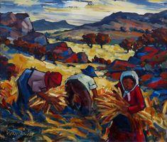 Artwork of Hennie Niemann exhibited at Robertson Art Gallery. Original art of more than 60 top South African Artists - Since South African Artists, Original Art, Abstract Art, Art Gallery, Artwork, Inspiration, Image, Jr, Paintings