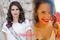 Beauty Talks With Sara Vukušic Miss Croatia World 2016 Finalist