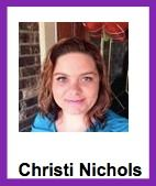 Christi Nichols ~ Younique Presenter in Lucedale, Mississippi, 39452 CONTACT ME 601-770-7578