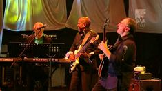 FourPlay Java Jazz festival 2011