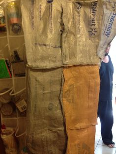 How to Fused Plastic / Plastic Fabric Plastic Bag Crafts, Fused Plastic, Earth, Key, Fabric, Bags, Repurpose, Tejido, Handbags