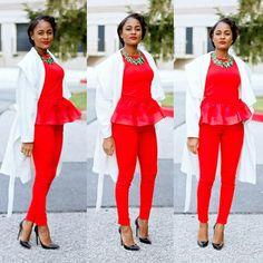 African Sweetheart: Fashion We Like: Week Beginning 14th December 'Chr...