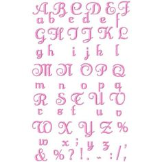 Free BX Font - Anna - Oma's Place