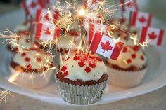Happy Canada Day!Bonne Fête du Canada!