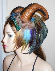 horns!