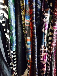 Proenza Schouler by the racks at Ampersand Boutique!  Amazing prices.