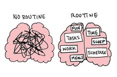 17 Illustrations That Are Incredibly Real For Anyone With ADD