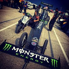 BRITTANY FORCE  JOHN FORCE RACING