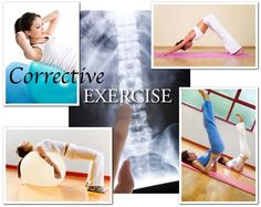 At Jacksonville, we help people learn their own corrective exercises to get better. More at- http://jacksonvillechiropractic.org/services.html