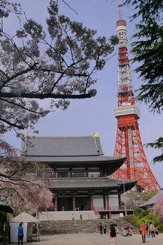 Japanese tradition and economic development