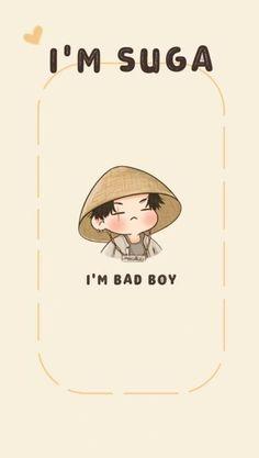 Min Yoongi Bts, Bts Jungkook, Taehyung, Fanart Bts, Bts Aesthetic Wallpaper For Phone, K Wallpaper, Bts Backgrounds, Bts Beautiful, Bts Book