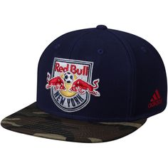 e9195e6231a 67 Best New York Red Bulls Caps   Hats images in 2019