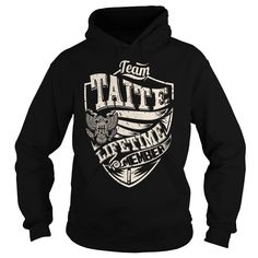 [New tshirt name tags] Last Name Surname Tshirts  Team TAITE Lifetime Member Eagle  Discount Best  TAITE Last Name Surname Tshirts. Team TAITE Lifetime Member  Tshirt Guys Lady Hodie  SHARE and Get Discount Today Order now before we SELL OUT  Camping name surname tshirts team taite lifetime member eagle