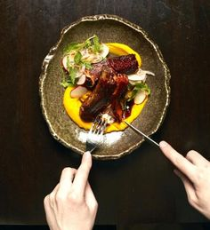 Tanta | Chicago magazine's Best 2014 Restaurants