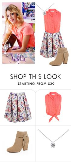 """violetta"" by maria-cmxiv on Polyvore featuring Boohoo, Miss Selfridge, River Island and Tiffany & Co."