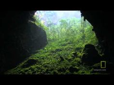 National Geographic The Worlds Biggest Cave 2010 (Son Doong) ViE 720p HDTV x264 VAV - YouTube