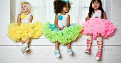 Girls boutique stocked with Pettiskrits Tutus Rompers and Accesories.  Buy in stock or shop our DIY Supply section to make your own.  We also sell wholesale