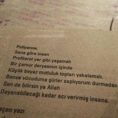 #Didem_Madak #mınmınik #Polyanna