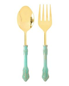Antico Serving Utensil Set