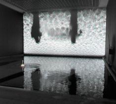 Olafur Eliasson - water, light, time