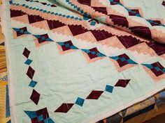 Dreamworthy Quilts: Deana: a fruitful quilter's weekend