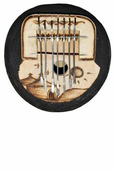 African Gourd Kalimba Mbira Thumb Piano by Africa Heartwood Project .org. $21.95. This Africa Heartwood Project kalimba (kuh-LIM-buh) is the smaller of the two gourd kalimbas available from Ghana, and is better suited for youth-size hands. Also known as a thumb piano, this instrument is derived from the more complex South African mbira, and is played by plucking the keys with the thumbs of each hand whilst holding the gourd body in the palms. The sound created is...