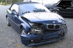 No matter how luxurious your BMW is, when it gets so old that maintaining it costs more than it is worth, it will have achieved junk status.