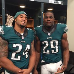 Eagles-Redskins Preview: Weathering the Storm