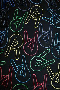 Rock n' Roll Man!