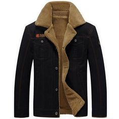 New Winter Jacket Men Thermal Cotton Military Tactical Jacket Coat Army Pilot Bomber Jackets Men Air Force Casual Parka Men Military Bomber Jacket, Bomber Jacket Winter, Black Bomber Jacket, Military Jackets, Cargo Jacket, Bomber Jackets For Men, Winter Jackets For Men, Bape Jacket, Men's Clothing