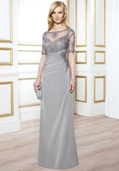 Val Stefani Celebrations MB7413 Mother Of The Bride Dress - The Knot 💟$275.99 from http://www.www.celermarry.com   #celebrations #of #stefani #weddingdress #bridal #wedding #knot #mywedding #bride #val #bridalgown #mother #dress #the