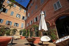 Hotel San Domenico http://www.marchetourismnetwork.it/?place=san-domenico