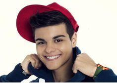 Abraham Mateo recibe tres nominaciones a Premios Juventud