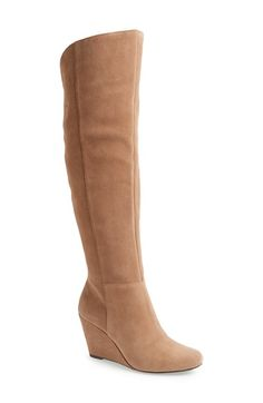 Jessica Simpson 'Royle' Wedge Boot (Women) | Nordstrom
