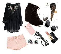 """Untitled #3"" by celinebean-1 on Polyvore"