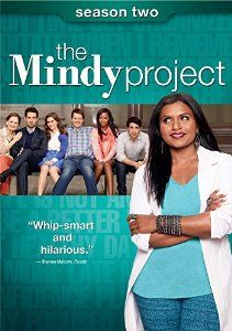 The Mindy Project: Season 2: Mindy Kaling, Chris Messina, Ed Weeks, Ike Barinholtz